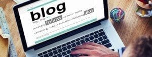 Blogging for Inbound Marketing